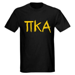 Pi Kappa Alpha Scribble Shirt