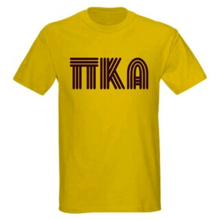 Pi Kappa Alpha Seventies Shirt