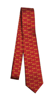 Pi Kappa Alpha Tie