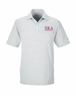 Pi Kappa Alpha Under Armour�  Men's Playoff Fraternity Polo
