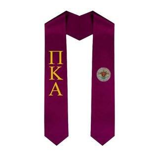 Pi Kappa Alpha World Famous EZ Stole - Only $29.99!