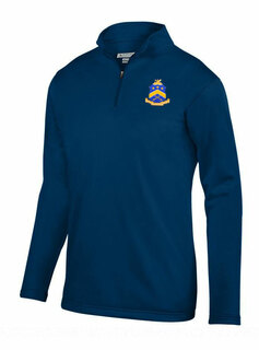 DISCOUNT-Pi Kappa Phi-  World famous-Crest - Shield Wicking Fleece Pullover