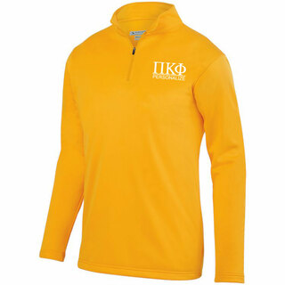 Pi Kappa Phi- $40 World Famous Wicking Fleece Pullover