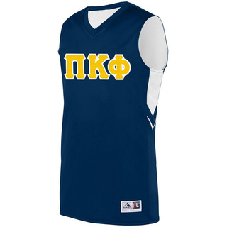 DISCOUNT-Pi Kappa Phi Alley-Oop Basketball Jersey