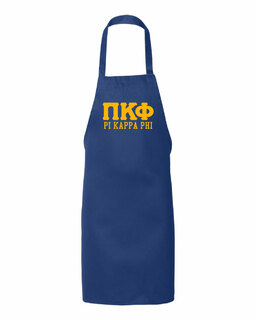 Pi Kappa Phi Large Apron