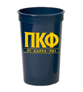 Pi Kappa Phi  Big Classic Line Stadium Cup