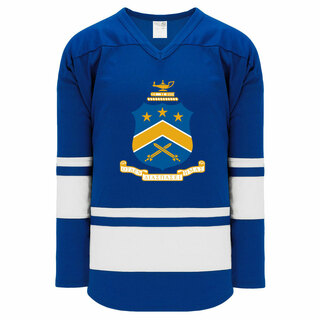 Pi Kappa Phi League Hockey Jersey