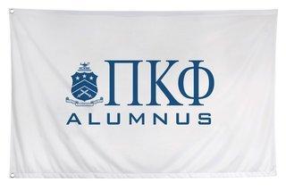 Pi Kappa Phi Flag