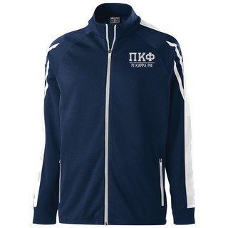 Pi Kappa Phi Flux Track Jacket