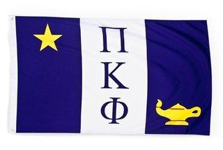 Pi Kappa Phi Giant Flag