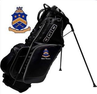 Pi Kappa Phi Golf Bags