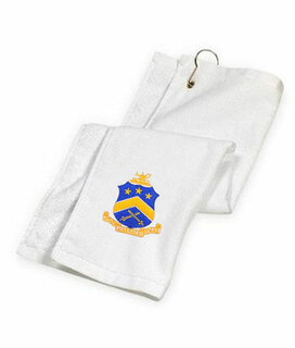 DISCOUNT-Pi Kappa Phi Golf Towel