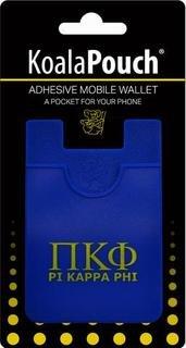 Pi Kappa Phi Koala Pouch Phone Wallet