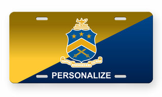Pi Kappa Phi License Cover