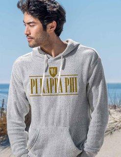 Pi Kappa Phi Lucas Loop Fleece Hood