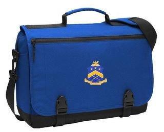 DISCOUNT-Pi Kappa Phi Messenger Briefcase