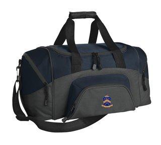 Pi Kappa Phi Colorblock Duffel Bag
