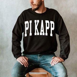 Pi Kappa Phi Nickname Crewneck Sweatshirt