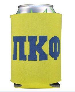 Pi Kappa Phi Pocket Can Cooler