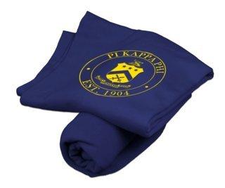 Pi Kappa Phi Sweatshirt Blanket