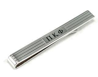 Pi Kappa Phi Tie Clip