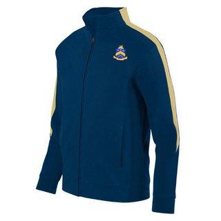 Pi Kappa Phi Medalist Track Jacket