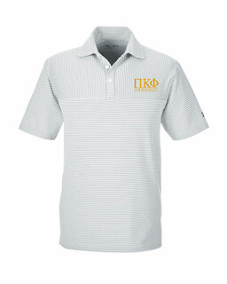Pi Kappa Phi Under Armour�  Men's Playoff Fraternity Polo