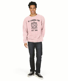 Pi Lambda Phi Camden Crew Neck Sweatshirt