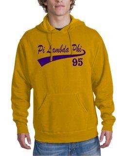 Pi Lambda Phi tail Hoodie