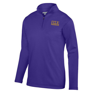 Pi Sigma Epsilon- $39.99 World Famous Wicking Fleece Pullover
