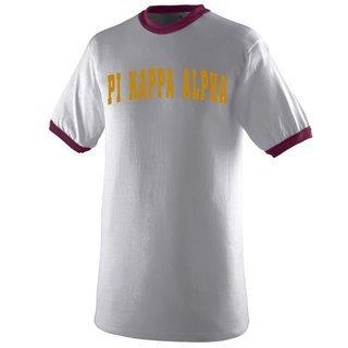 PIKE Ringer T-shirt