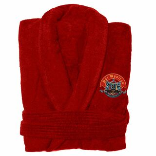 DISCOUNT-Psi Upsilon Bathrobe