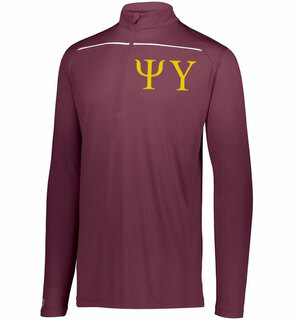 Psi Upsilon Defer Pullover