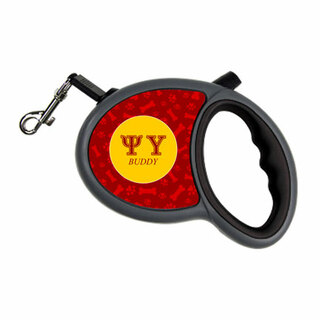 Psi Upsilon Dog Leash