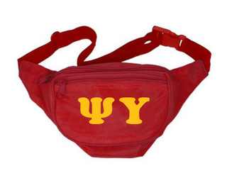 Psi Upsilon Fanny Pack
