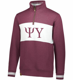 Psi Upsilon Ivy League Pullover