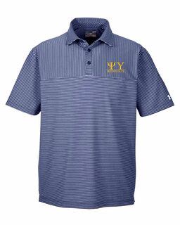 Psi Upsilon Under Armour�  Men's Playoff Fraternity Polo