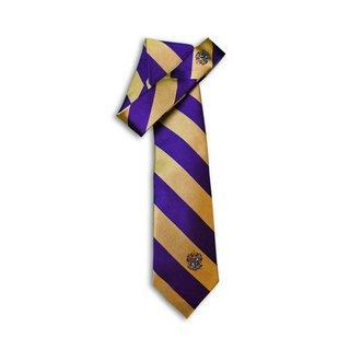 SAE Crest - Shield Tie