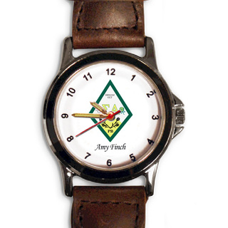 Sigma Alpha Admiral Watch