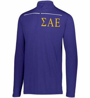 Sigma Alpha Epsilon Defer Pullover
