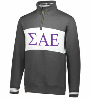Sigma Alpha Epsilon Ivy League Pullover