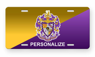 Sigma Alpha Epsilon License Cover