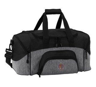 Sigma Alpha Epsilon Colorblock Duffel Bag
