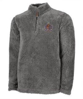 Sigma Alpha Epsilon Newport Fleece Pullover