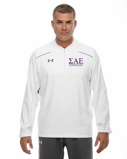 Sigma Alpha Epsilon Under Armour� Men's Ultimate Long Sleeve Windshirt
