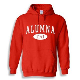Sigma Alpha Iota Alumna Sweatshirt Hoodie