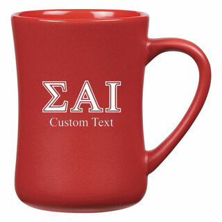Sigma Alpha Iota Coffee House Mug