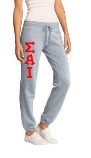 Sigma Alpha Iota Junior Core Fleece Pant