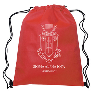 Sigma Alpha Iota Sports Pack Bag