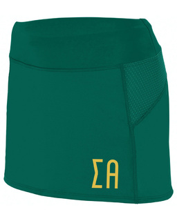 Sigma Alpha Ladies' Femfit Skort
